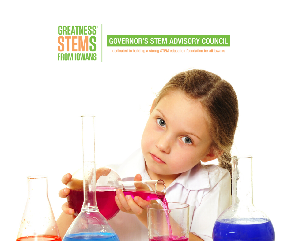 STEM Scale-Up Grant