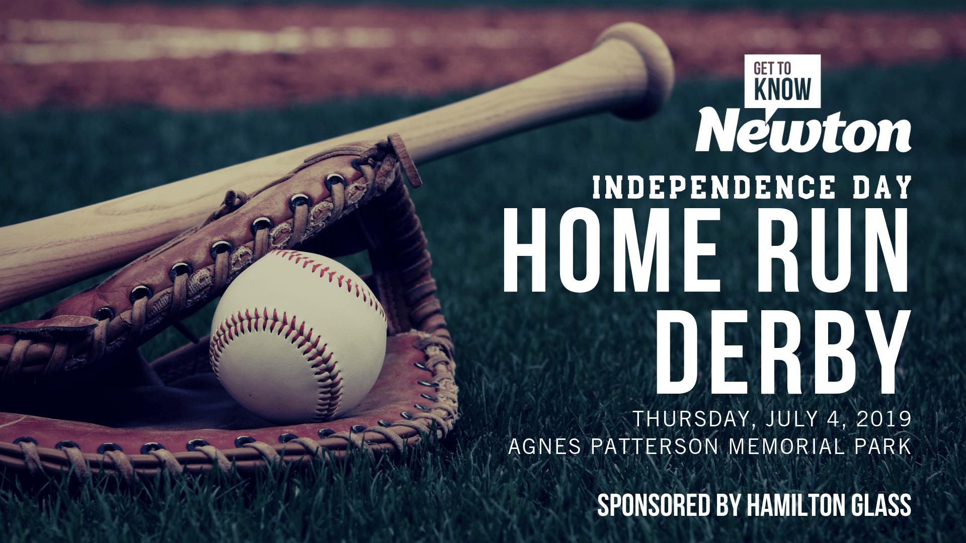 Independence Day Home Run Derby