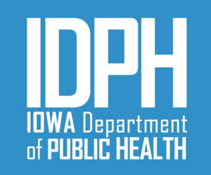 Iowa Department of Public Health Opens in new window