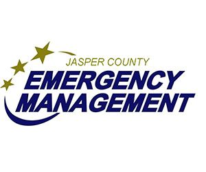 Jasper County Emergency Management Opens in new window
